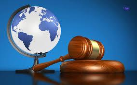 پاورپوینت بررسی روشهای حل و فصل بین المللی اختلافات در حقوق مالكیت معنوی